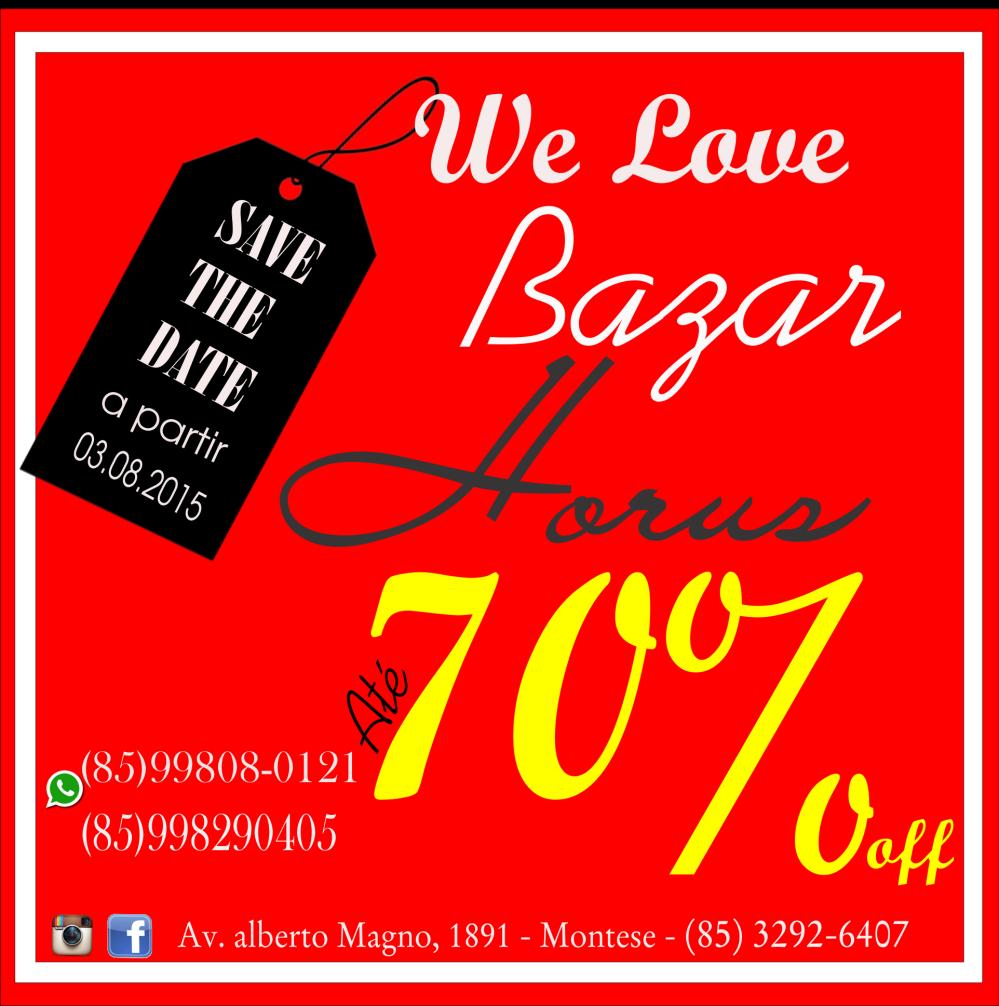 Bazar instagram